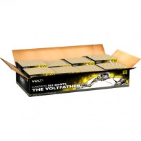 The Voltfather Cakebox